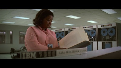 Hidden Figures (Movie) - Trailer - Screenshot