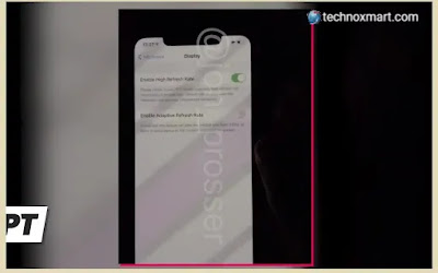 iPhone 12 Pro Max Is Hinted To Feature 120Hz Refresh Rate, LiDAR Sensor