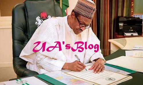 Buhari to issue executive order on State legislature, judiciary autonomy