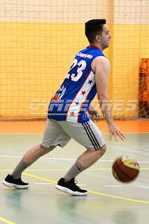Baloncesto Aranjuez Liga