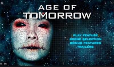 Age of Tomorrow 2014 Hindi Dubbed 480p Dual Audio