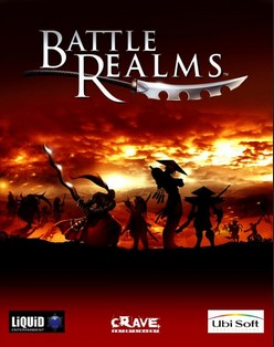 Battle Realms 2001 Para PC Full Español mega portable