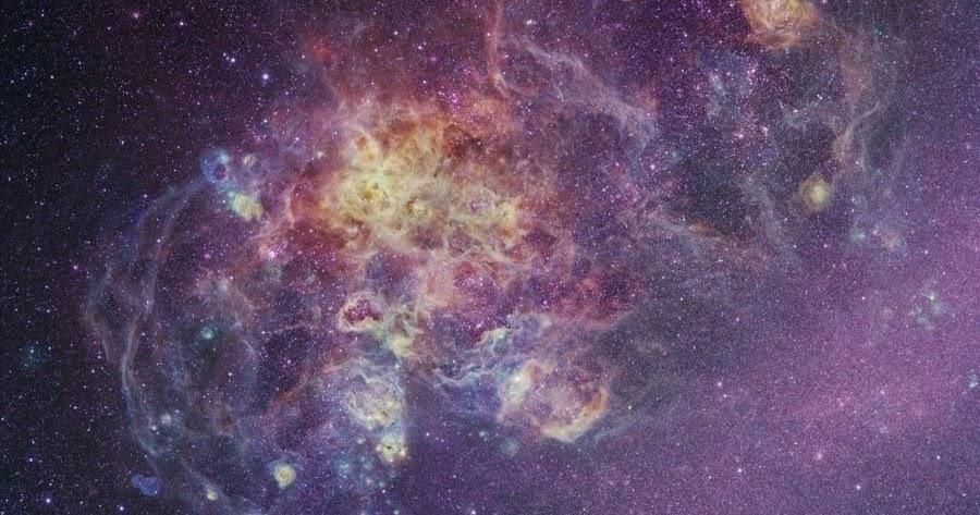 tarantula nebula wallpaper - photo #18