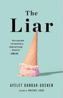 Review of The Liar by Ayelet Gundar-Goshen