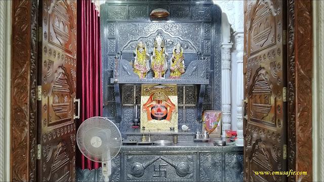 Salasar Temple Faridabad