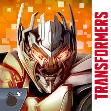TRANSFORMERS: Forged Fight 8.3.1