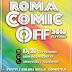 ROMA COMIC OFF