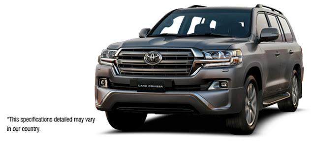 Mengulas Keunggulan dan Kelemahan Toyota Land Cruiser