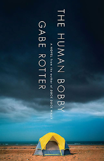 Review: The Human Bobby by Gabe Rotter