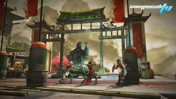 Assassins Creed Chronicles China PC Full Español