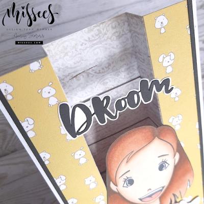 Missees by Karin Joan - Nancy