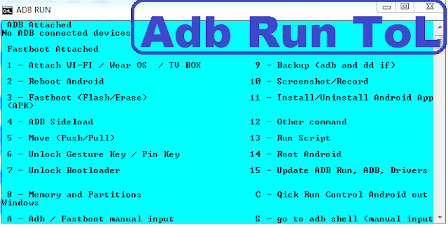 Adb Run_Android Tool Cracked Best Method Download Link