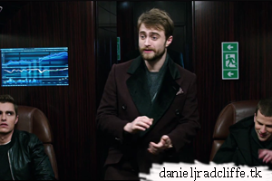 Now You See Me 2 US TV spot