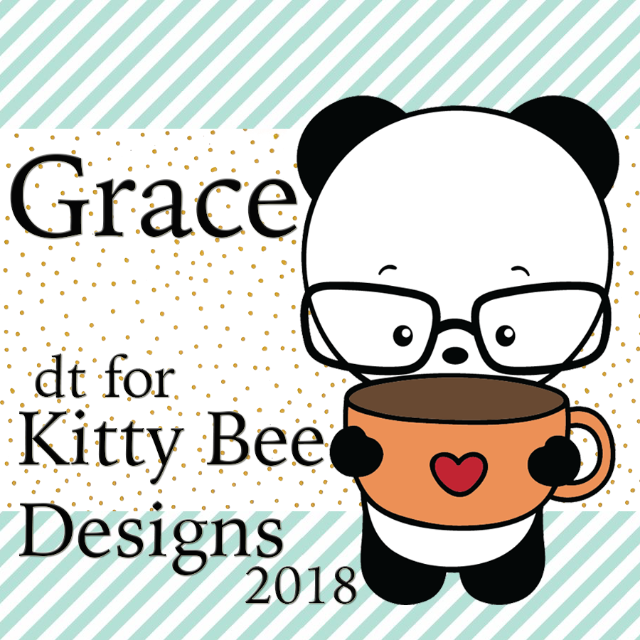 DT for Kitty Bee 2018