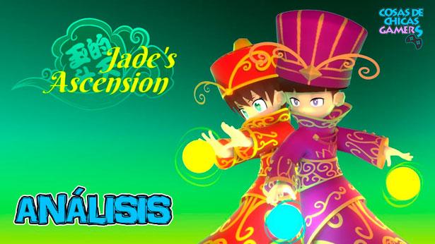 Análisis de Jade's Ascension para PS4