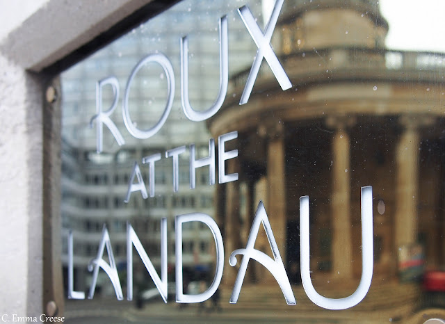 Luxury Brunch Roux at the Landau Langham Hotel Adventures of a London Kiwi