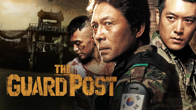 Biên Đồn 506 - The Guard Post (2008)