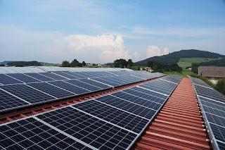 Imagem: UFRB: inaugura Usina e Laboratório de Energia Solar