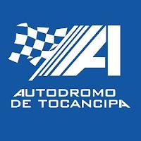 LOGO de AUTODROMO DE TOCANCIPA | CUNDINAMARCA