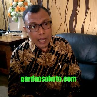 Bawaslu Sesalkan Sikap KPU Loteng Lempar Tanggujawab Soal Baiq Sumarni, KPU NTB: Harus Komit Dengan SE 31/2019