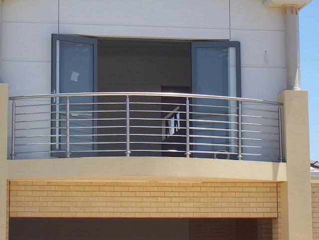 Stainless Steel Balustrades Adelaide