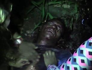 Muere en Directo Frente a las Camaras De TV