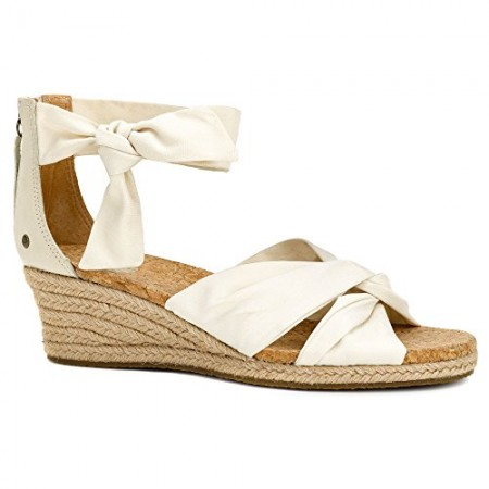 Ugg wedge sandal