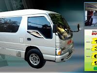 Jadwal Travel Duta Kartika Jogja - Bandara Juanda PP