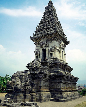 Peninggalan Bercorak Hindu : peninggalan, bercorak, hindu, Bangunan, Peninggalan, Sejarah, Provinsi, Timur, (Jatim), Tentang