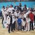 Taekwondo: La Kim Yu Sin del Grand Master Antonio Danisi vince nell'interregionale Abruzzo