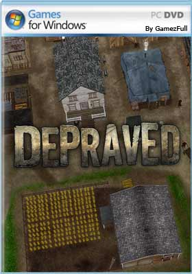 Depraved (2019) PC Full Español