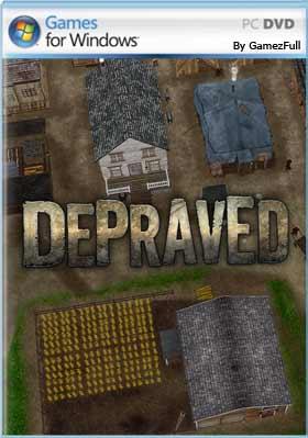 Descargar Depraved pc español mega y google drive / Depraved