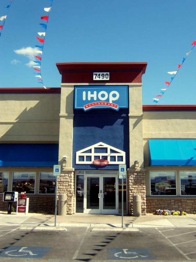 Get directions, reviews and information for IHOP in North Las Vegas, NV. IHOP W Craig Rd North Las Vegas NV 94 Reviews () Website. Menu & Reservations Make Reservations. And for more than 50 years, millions of people have made those memories at IHOP.5/10(92).
