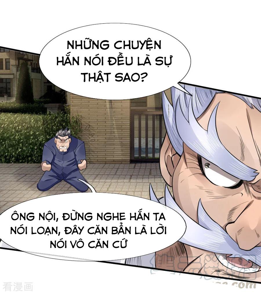 Tuyệt Thế Binh Vương chap 71 - Trang 10