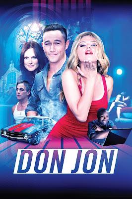 Don Jon (2013) [HINDI HQ Fan Dub] 720p | 480p BluRay x264 650Mb | 250Mb