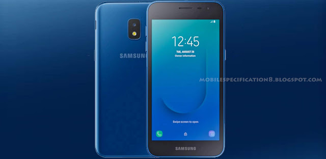 Samsung Galaxy J2 Core 2020 Specifications, Price in India and Features
