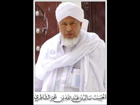 Pesan yang Sangat Penting Habib Salim Untuk Umat Islam Nusantara