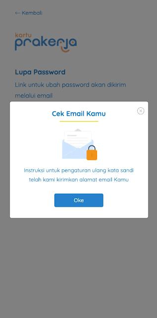email verifikasi kartu prakerja; tomatalikuang.com