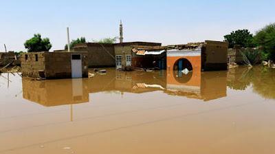 عاجل : تعرف على علاقة انهيار سد بوط السوداني بسد النهضة الإثيوبي