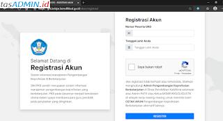 registrasi sim pkb