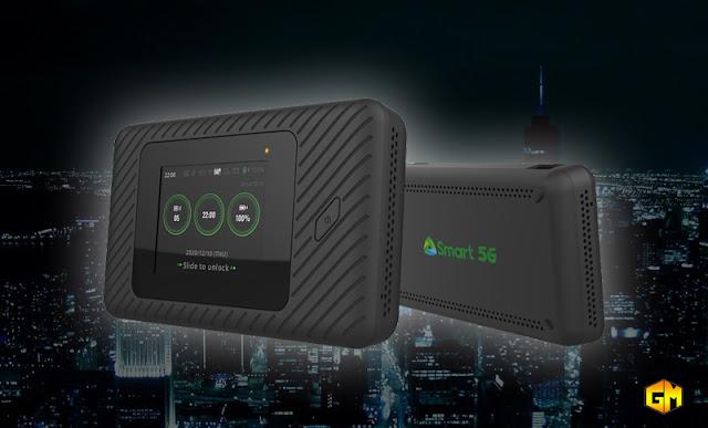 smart pocket wifi 5g Gizmo Manila
