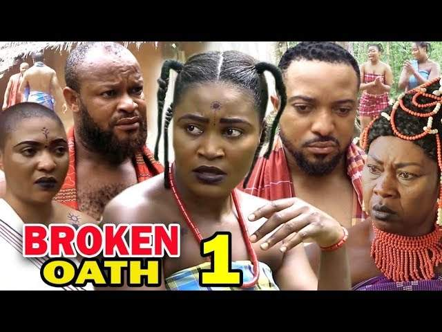 The Broken Oath  1 (2020) Movie Download