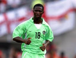 Former Super Eagles striker regrets his decision on playing for Nigeria instead of Austria