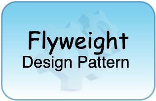 Flyweight Design Pattern Tutorial