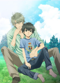 Capitulos de: Super Lovers