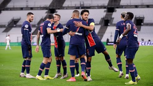 موعد مباراة تروا و باريس سان جيرمان الدوري الفرنسي