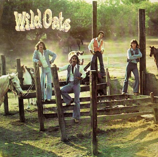Wild Oats - Wild Oats - 1977