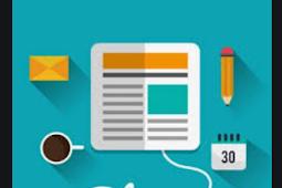 Teknik Dasar Penulisan Artikel Agar Menarik Pembaca