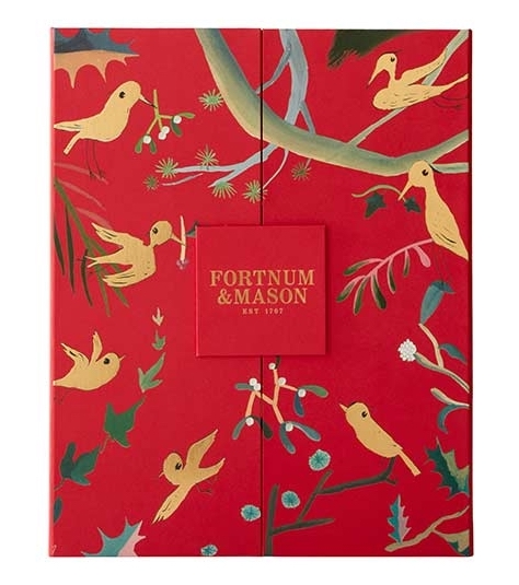 Here are the full spoilers and contents of the Fortnum & Mason Beauty Advent Calendar 2019, available worldwide