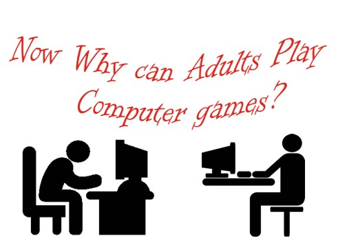 Essay on playing computer games is a waste of time